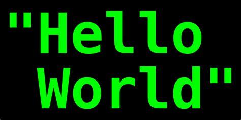 Helloworld.svg