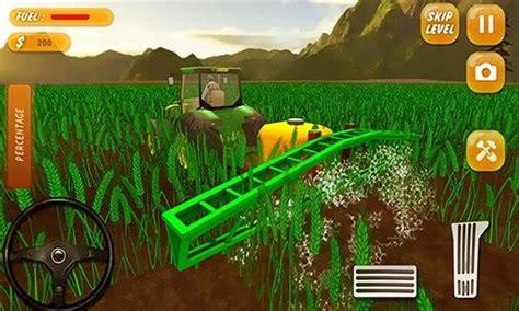 agriculteur simulator 2017 telecharger android gratuit