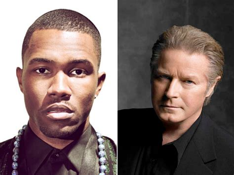 """Don Henley Was """"not Impressed"""" When Frank Ocean Sampled """"hotel California,"""" Says Ocean Needs To"""