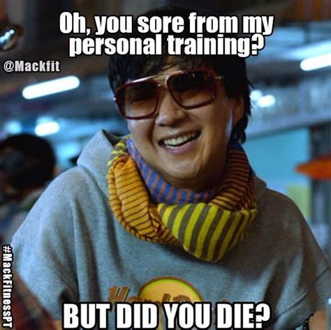 Training Meme - 25 best ideas about personal trainer meme on pinterest personal trainer humor personal
