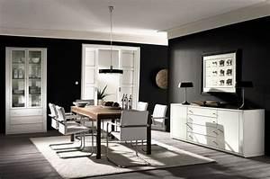 Inspirational Black Wall Room Designs 80 For Home Design