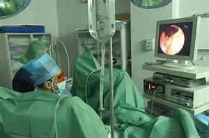 Эндоскопическое лечение аденомы простаты