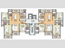 10 Unit Apartment Building Plans — HOUSE STYLE AND PLANS