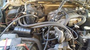 U0026 39 94 F150 Xlt  4 9l - Vacuum Lines