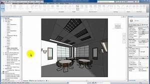 Revit tutorials lighting fixtures