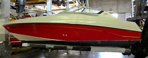 1993 - Crownline Boats