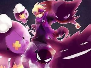 Morty Poku00e9mon Amino