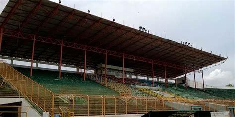 stadion tambaksari  diistirahatkan bolanet