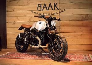 Bmw Nine T Scrambler : bmw ninet scrambler created by baak motocyclettes workshop ~ Medecine-chirurgie-esthetiques.com Avis de Voitures