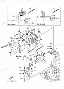Yamaha 8 Hp Wiring Diagram