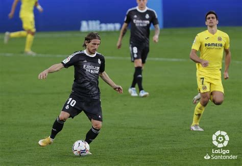 Video: Luka Modric produces moment of magic during Real ...