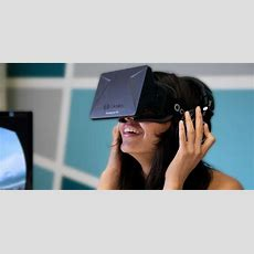 Oculus Rift Video Demo  Business Insider