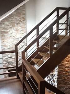 Escalier Moderne Bois. escalier moderne bois 24. 30 exemples d 39 ...