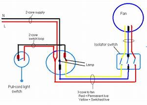 12v Bathroom Fan Wiring Diagram