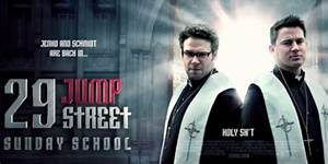 Will 23 Jump Street Happen? Here's What Lord And Miller ...
