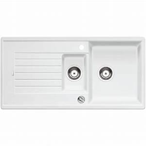 Unterschrank Spüle 60 Cm : wei m bel von blanco g nstig online kaufen bei m bel garten ~ Bigdaddyawards.com Haus und Dekorationen