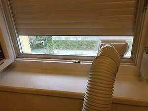 Klimaanlage Selber Einbauen : klimmaanlage schlauch komfortabel mit fenster nutzen fensterabdichtung aus solidem plexiglas ~ Yasmunasinghe.com Haus und Dekorationen