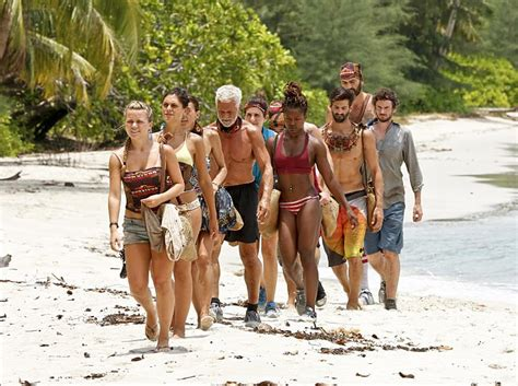 How To Audition For 'Survivor' In 2016 And Actually Get ...