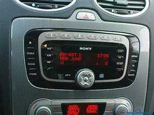 Zoek Auto Met  Ford Focus 2012 Radio
