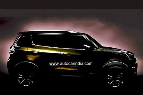 auto expo  chevrolet adra compact suv concept teased