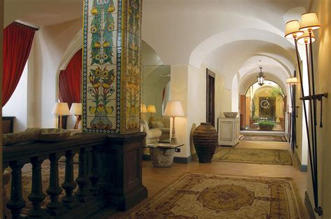 hotel san francesco al monte charming high end central