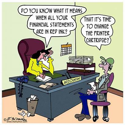 Accounting Financial Jokes Humor Tax Season Finance