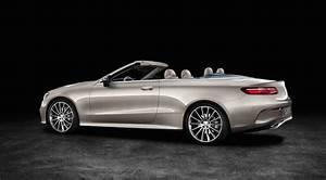 Mercedes Classe E Cabriolet 2017 : gen ve mercedes benz classe e cabriolet 2018 et de 5 luxury car magazine ~ Medecine-chirurgie-esthetiques.com Avis de Voitures