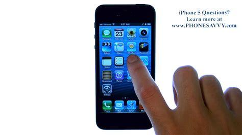 how to set alarm on iphone 6 apple iphone 5 ios 6 how do i set an alarm