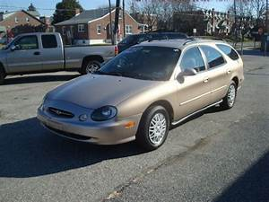 1999 Ford Taurus - Pictures