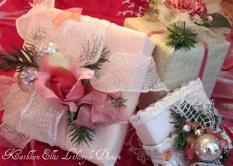 easy elegant gift wrappingpresents  presence