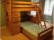 bunk beds with desk wooden bunk beds with desk to invest