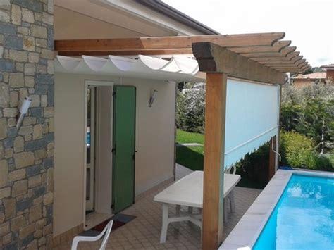 tendaggi da esterno prezzi tende per pergolati in legno tende sole esterno