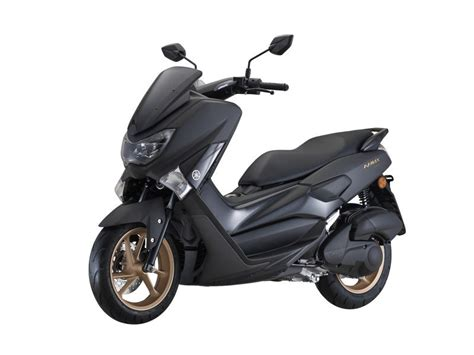 Nmax 2018 Non Abs Philippines by Foto 4 Warna Yamaha Nmax 2018 Terbaru Abs Dan Non Abs