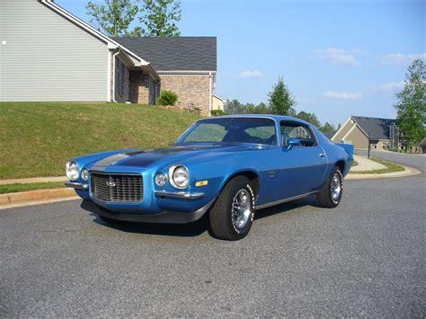 1971 Chevrolet Camaro - Pictures - CarGurus
