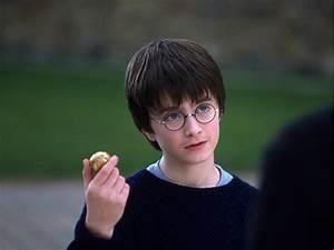Cute Harry Potter Wallpaper - WallpaperSafari