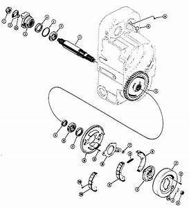 580 Case Backhoe Transmission Diagram