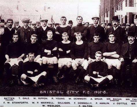 Bristol City, el equipo de moda en Inglaterra - VAVEL España