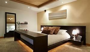 Modern, Bedroom, Interior, Design, Themes, U2013, Allegra, Designs