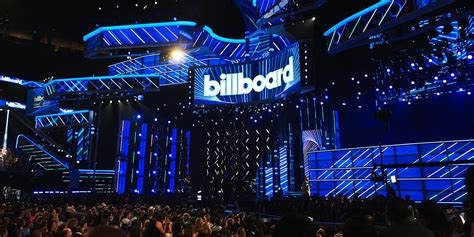 billboard  awards  stream time nominees