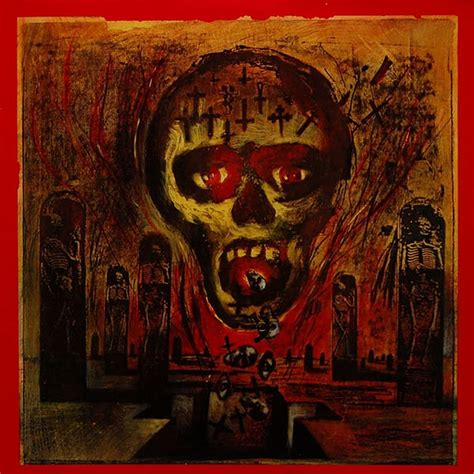 CLASSIC ALBUMS REVISITED: Slayer – Seasons In The Abyss at ...