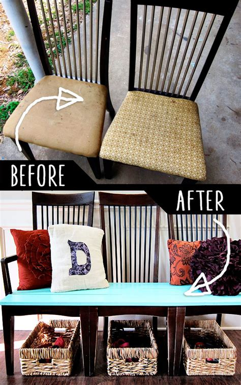 clever  cool diy furniture hacks  art  life