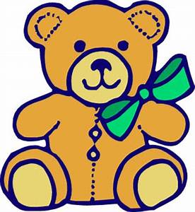 Cute Baby Bear Clipart | Clipart Panda - Free Clipart Images