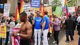 Gay pride in uk