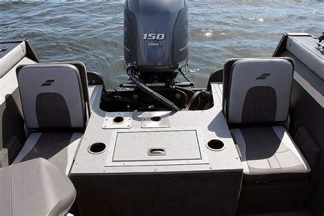 Fishing Boat Casting Deck by Starcraft 186 Titan Dc Review Boat