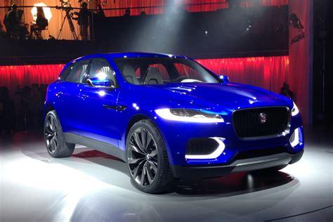 jaguar    concept revealed carbuyer