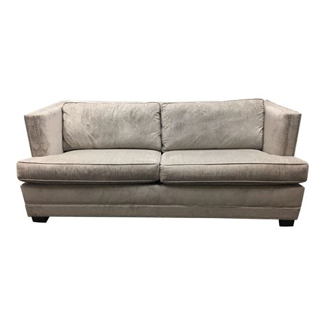 mitchell gold keaton sleeper sofa original price 4 700 00 design plus gallery