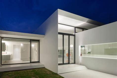 Modern House Designed As An Art Museum In Tokyo, Japan