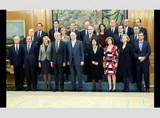 Casa de Su Majestad el Rey de España Actividades y