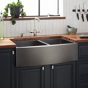 Ultimate, Guide, To, The, Types, Of, Farmhouse, Kitchen, Sinks
