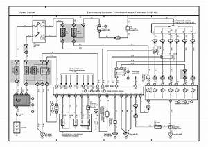 2009 Toyota Scion Xb Wiring Diagrams